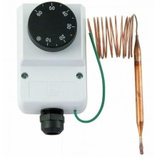 REGULUS TS 9520.02 Thermostat-Kapilarrohr 0-90 ° C, 1,5 m, IP40 10772