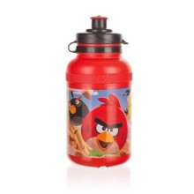 BANQUET Trinkflasche 400 ml Angry Birds 1216AB52631