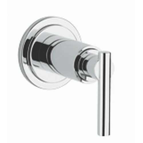GROHE UP-Ventil-Oberbau Atrio chrom 19088000