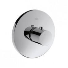 Hansgrohe Axor Uno2 Thermostatbatterie chrom 38375000