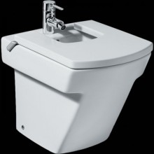 Roca Hall Wand Bidet Maxi Clean 735762500M