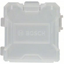 BOSCH Pick and Clic Leere Box in Box, 1 Stck 2608522364