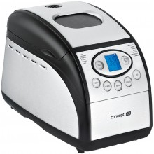 CONCEPT PC-5060 Brotbackautomat 12 Programme, pc5060