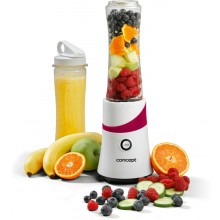 CONCEPT SM3360 Smoothie Maker SMOOTHIE TO GO, 300W, 600ml, BPA free sm3360