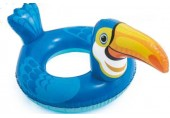 "INTEX Schwimmring ""deluxe animal"" 58221NP"
