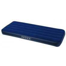 INTEX CLASSIC DOWNY AIRBED COT SIZE Luftbett 76 x 191 cm 64756