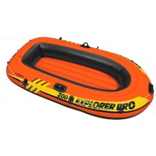 INTEX Schlauchboot Explorer 58356NP