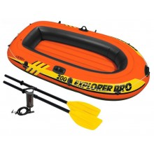 "INTEX Schlauchboot ""Explorer Pro200"" 58357NP"