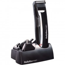 BaByliss 6-in-1-Multifunktionstrimmer E823E