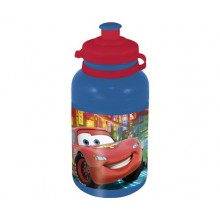 BANQUET Trinkflasche 400 ml Cars Racing Sports Network 1216CA52331