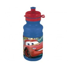 BANQUET Trinkflasche 500ml Cars Racing Sport Network 1217CA52334