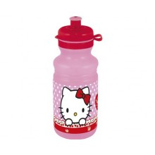 BANQUET Trinkflasche 500 ml Hallo Kitty1217HK54534