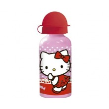 BANQUET Trinkflasche 400 ml Hallo Kitty 1225HK37334