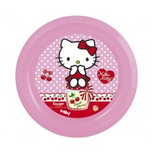 BANQUET Speiseteller 22 cm Hallo Kitty 1202HK52712