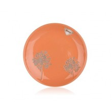 BANQUET 20 cm Dessertteller Alia orange 60113AO