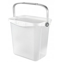CURVER MULTIBOX 6L Mehrzweckbox 26x20x24cm transparent 00364-346