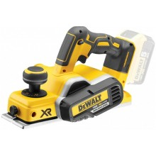 DeWalt Akku-Hobel 82mm, 18 V (Basisversion) - DCP580N