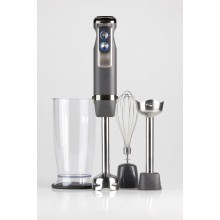 DOMO Stabmixer Profi Set Piet DO9021M