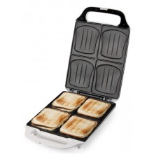 DOMO Sandwichtoaster XXL DO9064C