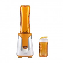DOMO Multimixer für Smoothies orange DO435BL