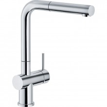 Franke Active Plus Zugauslauf Chrom 115.0373.903