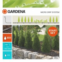 GARDENA MDS Start Set Pflanzreihe M 13011