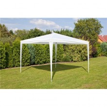 Gartenpavillon PARTY weiss 3 x 3 m, 50ZJ12010W