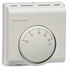 Honeywell Thermostat Ambiente Analog 230 V, SPDT, T/N, 10. 30 C T6360A1079