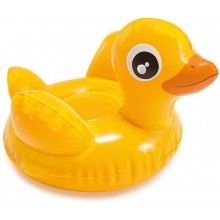 INTEX Puff`n Play Wasserspieltiere 158590NP Ente