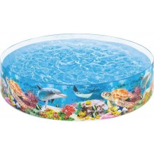 INTEX Baby Pool Koral Reef 58472NP