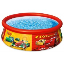 INTEX Cars Easy-Set Pool 28103NP