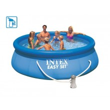 INTEX Easy Set Pool 457 x 84 cm, 28158GN