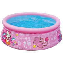 INTEX Hello Kitty Easy-Set Pool 28104NP