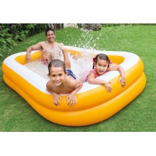 INTEX Mandarin Swim Center Pool 229 x 147 x 46 cm, 57181NP