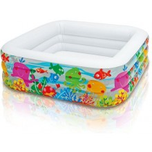 INTEX Clearview Aquarium Pool 157471NP