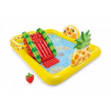 INTEX FUN'N Fruity Play Center 57158NP