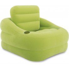 INTEX LOUNGESESSEL Accent grün 68587NP
