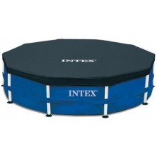 INTEX Abdeckplane Frame-Pool O 305 cm, 28030