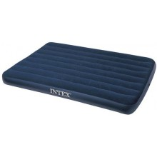 INTEX CLASSIC DOWNY FULL Luftbett 137 x 191 cm 68758