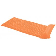 INTEX Tote-n-Float Wave Mats orange 158807EU