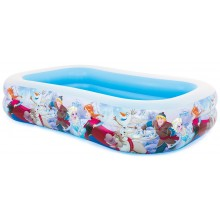 INTEX Kinderpool Frozen 58469NP