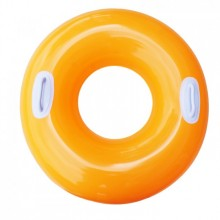INTEX Spielring Schwimmring 76 cm orange 59258NP