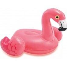INTEX Puff`n Play Wasserspieltiere 158590NP Flamingo