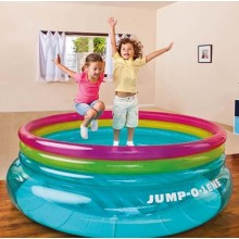 INTEX JUMP-O-LENE Hüpf-Pool 203 x 69 cm 48267