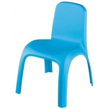 KETER KIDS CHAIR Kinderstuhl, blau 17185444