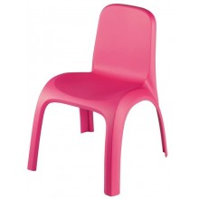 KETER KIDS CHAIR Kinderstuhl, pink 17185444