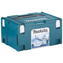 Makita 198254-2 MAKPAC-Kühlbox 11 L