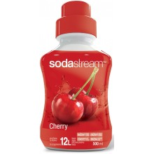Sirup Kirsche 500ml SODASTREAM