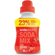 SODASTREAM Sirup Cola BIG 750ml