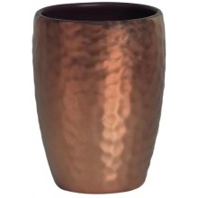 Spirella Darwin Hammered Zahnbecher Copper ,1015334